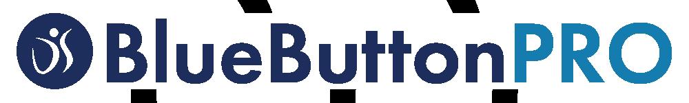 BlueButtonPRO logo
